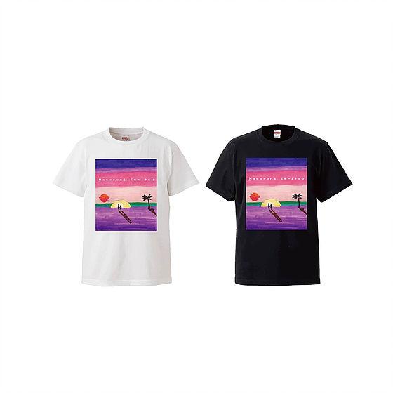 サンセットTシャツ