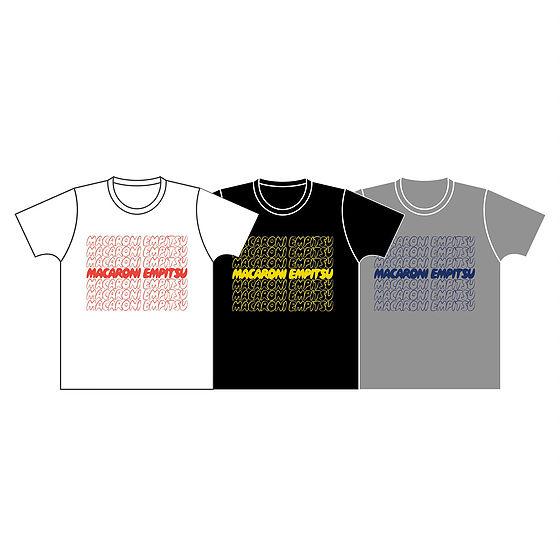 めっちゃバンド名Tシャツ