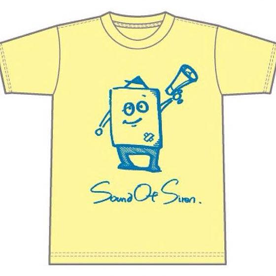 S.O.S Tシャツ