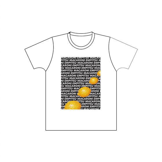 迫り来るレモンTシャツ