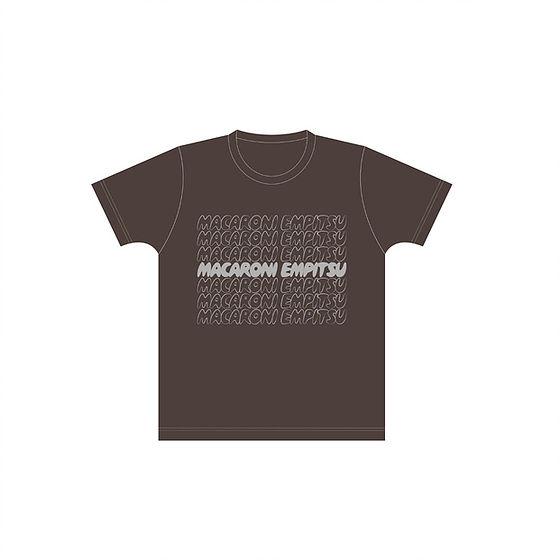 めっちゃバンド名Tシャツ(new color)